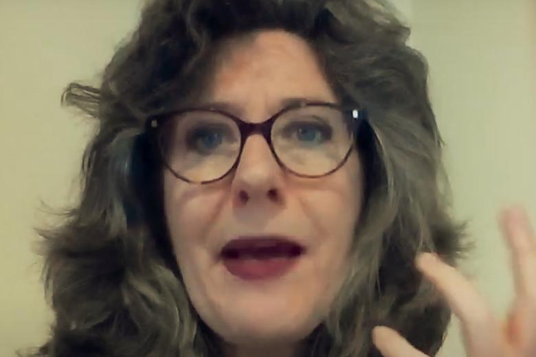 Come leggere Dante ad alta voce - di Paola Bigatto