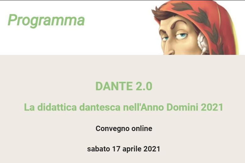 Dante 2.0 con SicComeDante