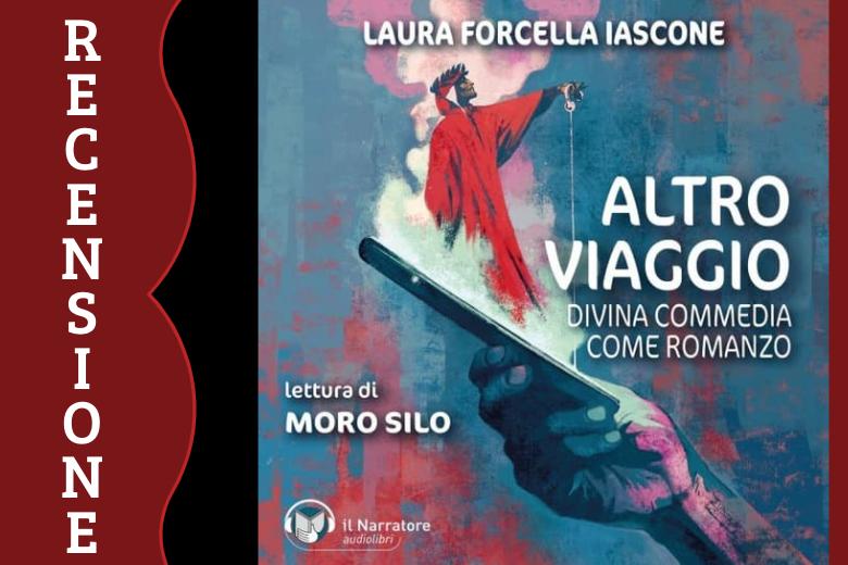 """Recensione di """"Altroviaggio"""", a cura di Gianfranco Bondioni"""